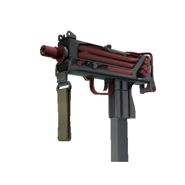 MAC-10 | Pipe Down