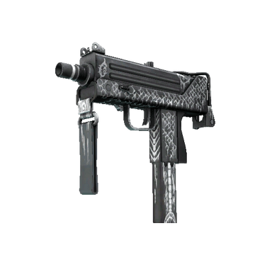 MAC-10 | Whitefish