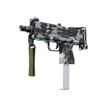MAC-10 - Urban DDPAT