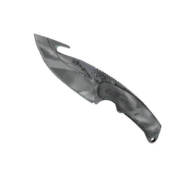 ★ Gut Knife Urban Masked