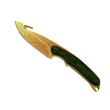 ★ Gut Knife - Lore