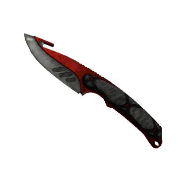 ★ Gut Knife Autotronic