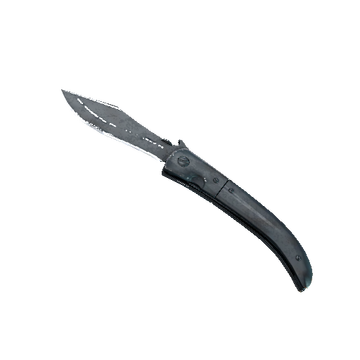 ★ Navaja Knife | Night Stripe