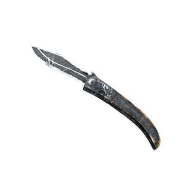 ★ Navaja Knife | Night Stripe