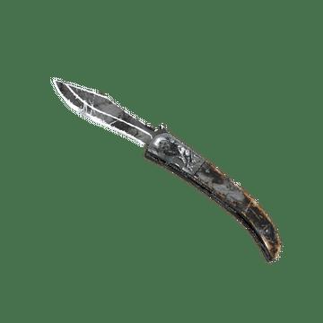 ★ Navaja Knife | Urban Masked