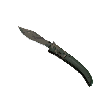 ★ Navaja Knife | Forest DDPAT