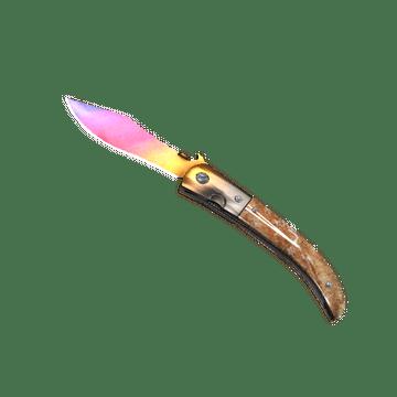 ★ Navaja Knife - Fade