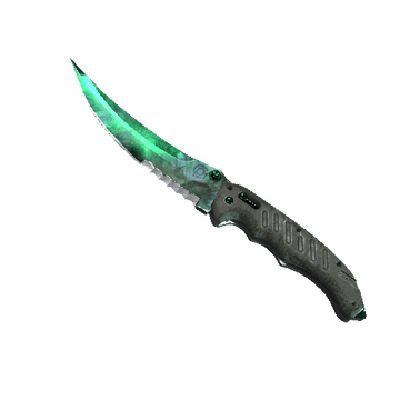 ★ Flip Knife - Gamma Doppler