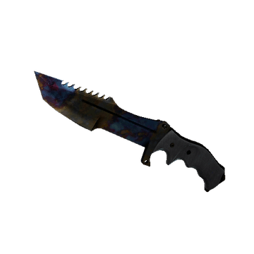 ★ Huntsman Knife Case Hardened