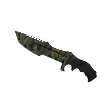 ★ Huntsman Knife | Boreal Forest