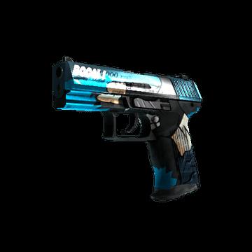 P2000 Handgun