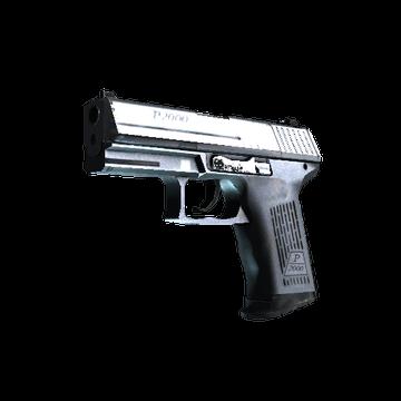 P2000 - Silver