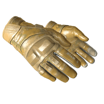 ★ Moto Gloves - Transport