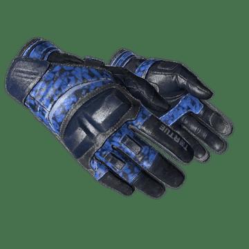 ★ Moto Gloves | Polygon