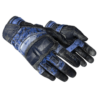 ★ Moto Gloves - Polygon