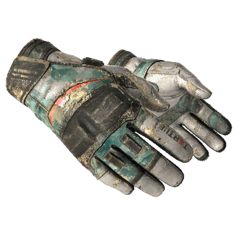 ★ Moto Gloves - Spearmint