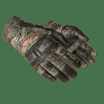 ★ Moto Gloves Boom!