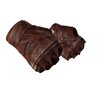 ★ Hand Wraps | Slaughter