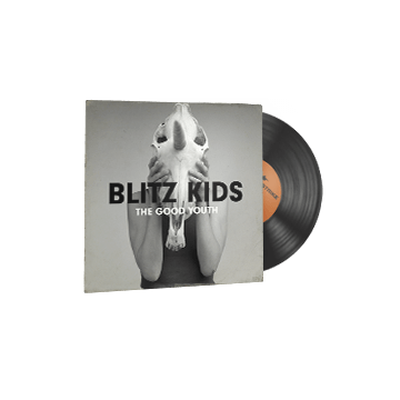 Music Kit | Blitz Kids, The Good Youth