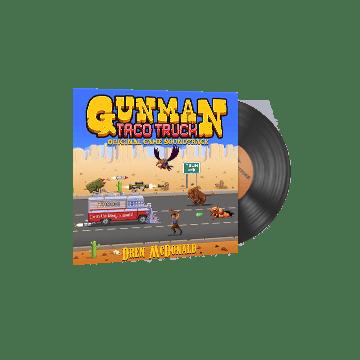 Music Kit | Dren, Gunman Taco Truck