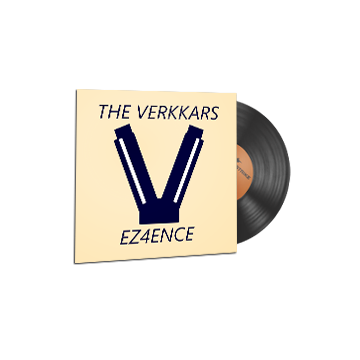 Music Kit | The Verkkars, EZ4ENCE