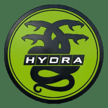 Hydra Pin