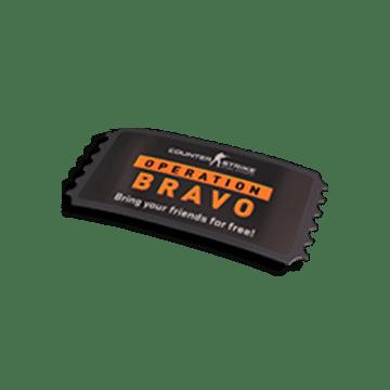 Operation Bravo Pass
