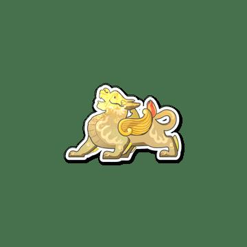 Sticker | Pixiu