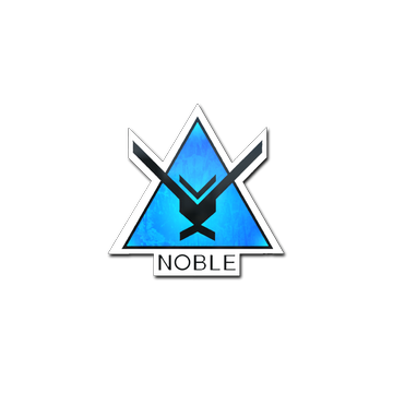 Sticker | Noble