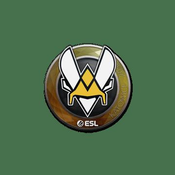 Sticker | Vitality | Katowice 2019