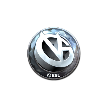 Sticker | ViCi Gaming (Foil) | Katowice 2019