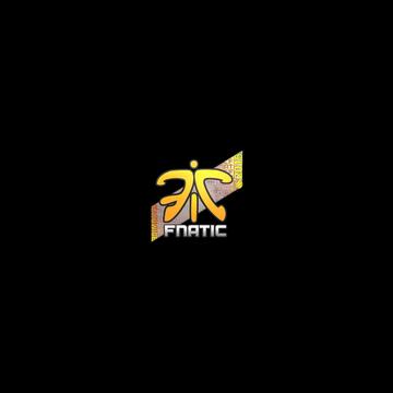 Sticker Fnatic (Holo) | Katowice 2015