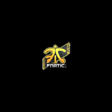 Sticker Fnatic | Katowice 2015