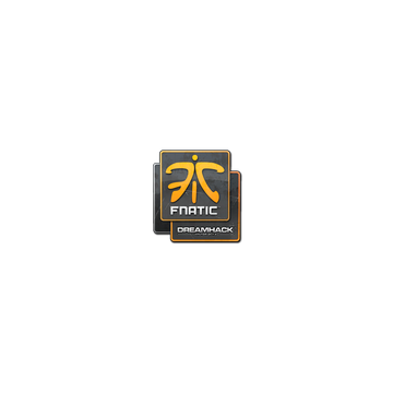 Sticker Fnatic | DreamHack 2014