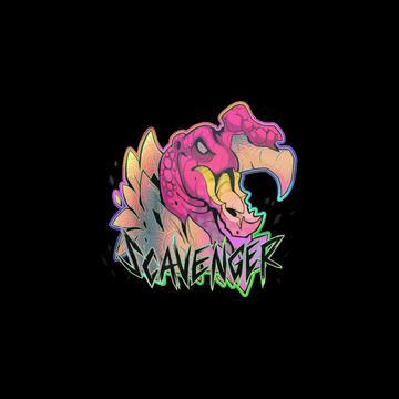 Sticker | Scavenger (Holo)