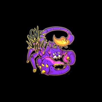 Sticker | One Sting