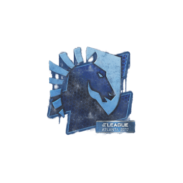 Sealed Graffiti | Team Liquid | Atlanta 2017