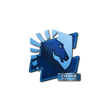 Sticker Team Liquid | Atlanta 2017