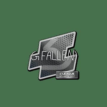 Sticker FalleN | Atlanta 2017