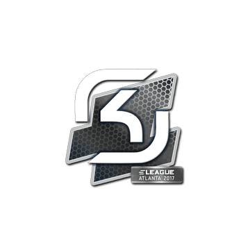 Sticker SK Gaming | Atlanta 2017