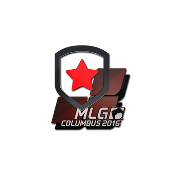 Sticker Gambit Gaming | MLG Columbus 2016