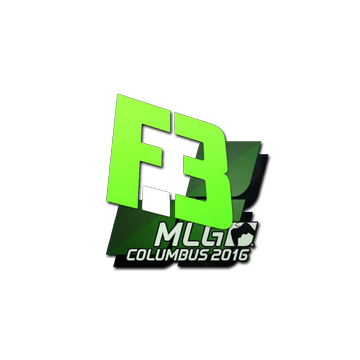 Sticker Flipsid3 Tactics | MLG Columbus 2016