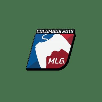 Sticker | MLG | MLG Columbus 2016