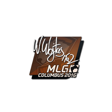 Sticker TaZ | MLG Columbus 2016