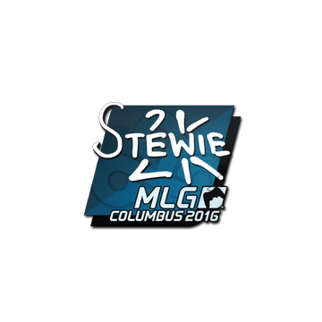 Sticker Stewie2K | MLG Columbus 2016