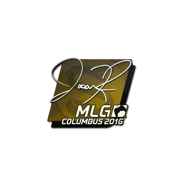 Sticker jasonR | MLG Columbus 2016