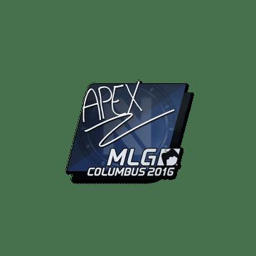 Sticker apEX | MLG Columbus 2016
