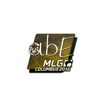 Sticker abE | MLG Columbus 2016