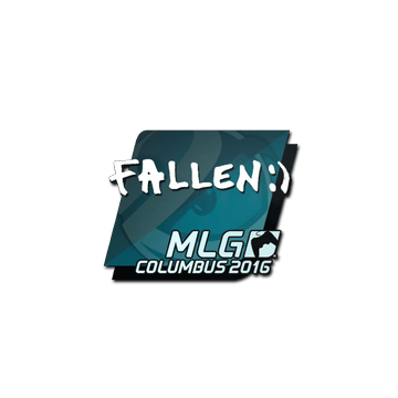 Sticker FalleN | MLG Columbus 2016