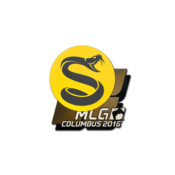Sticker Splyce | MLG Columbus 2016